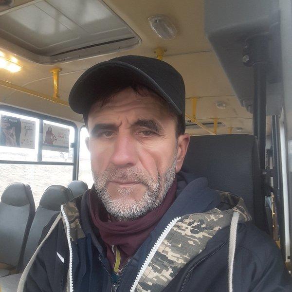 Муродулло Шарипов