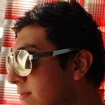 Photo Gabriel, I'd like to meet a girl aged 18 - 30 years old - Wamba: online chat & social dating
