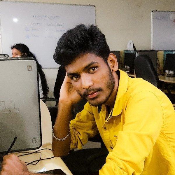 Arun Kv