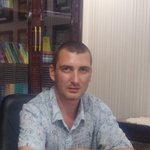 Photo Александр, I'd like to meet a girl - Wamba: online chat & social dating