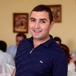 Photo Mihran Gasparywn, I'd like to meet a girl - Wamba: online chat & social dating