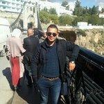 Foto Abd Alrahmene Fortas, sto cercando Donna di eta' 18 - 30 anni - Wamba