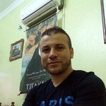 Photo Alexande, I'd like to meet a girl aged 21 - 35 years old - Wamba: online chat & social dating