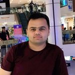 Photo Ehsan, I'd like to meet a girl - Wamba: online chat & social dating