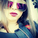 Photo Amilia, I'd like to meet a guy - Wamba: online chat & social dating