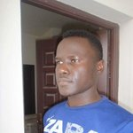 Photo Diakite Sekou, I'd like to meet a girl - Wamba: online chat & social dating