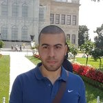 Photo Walid, I'd like to meet a girl - Wamba: online chat & social dating