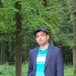 Photo Alen, I'd like to meet a girl - Wamba: online chat & social dating
