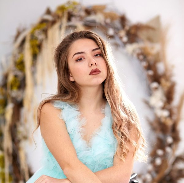Sasha Rydeshko