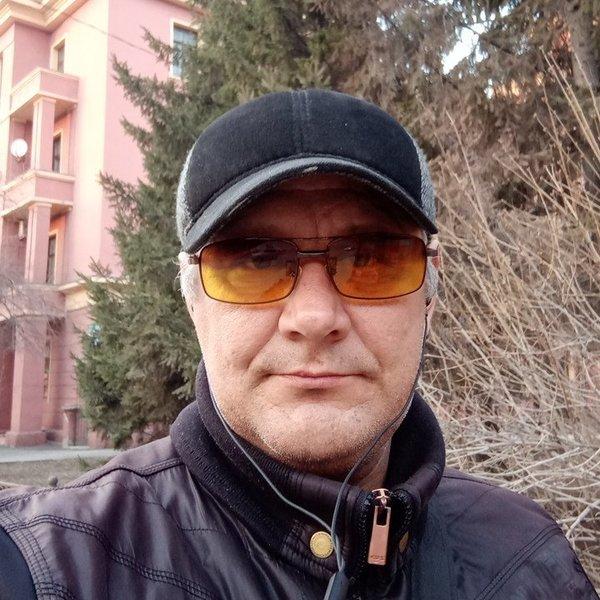 Игорь Мотов
