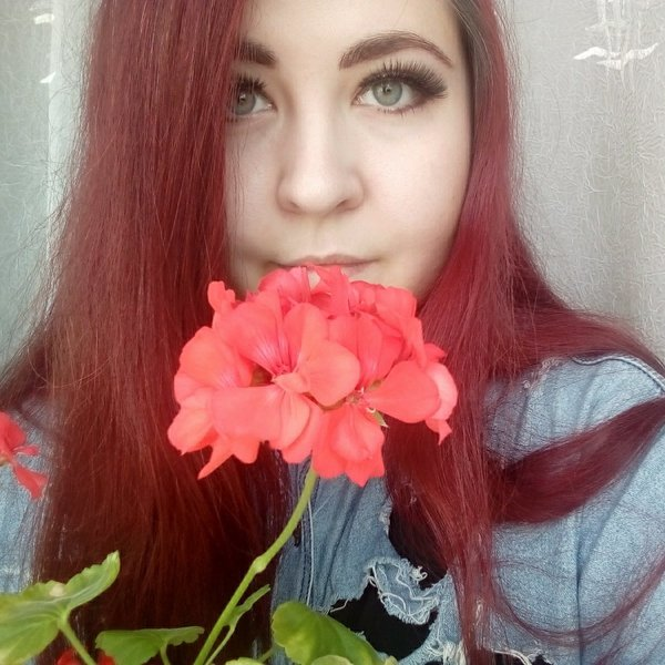 Марина Синица