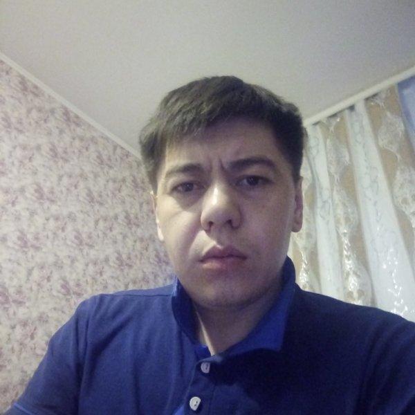 Ринат Мулдашев