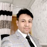 Photo Hafiz, I'd like to meet a girl - Wamba: online chat & social dating