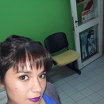 Photo Andrushita, I'd like to meet a guy - Wamba: online chat & social dating