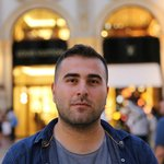 Photo Sinan, I'd like to meet a girl - Wamba: online chat & social dating