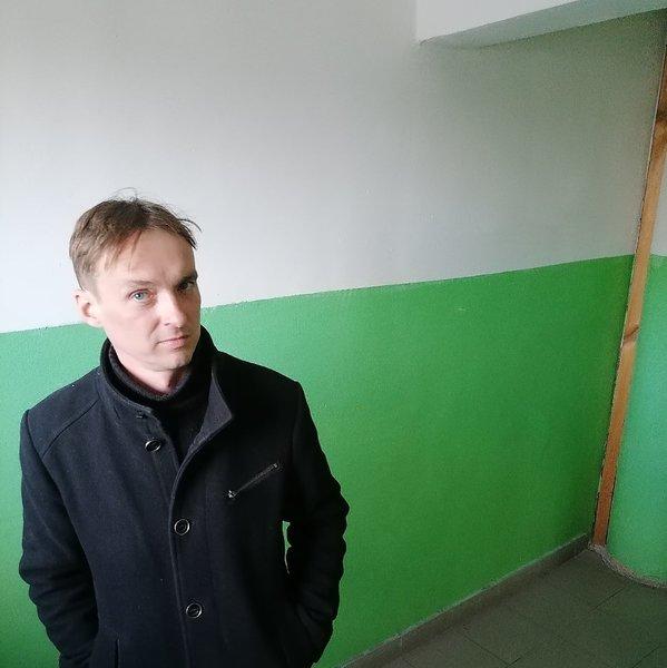 Сергей Пурик