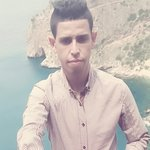 Photo Mohamed Amine Berrahmoun, I'd like to meet a girl - Wamba: online chat & social dating