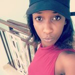 Photo Leezy, I'd like to meet a guy - Wamba: online chat & social dating