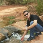 Photo Achour Ali, I'd like to meet a girl - Wamba: online chat & social dating