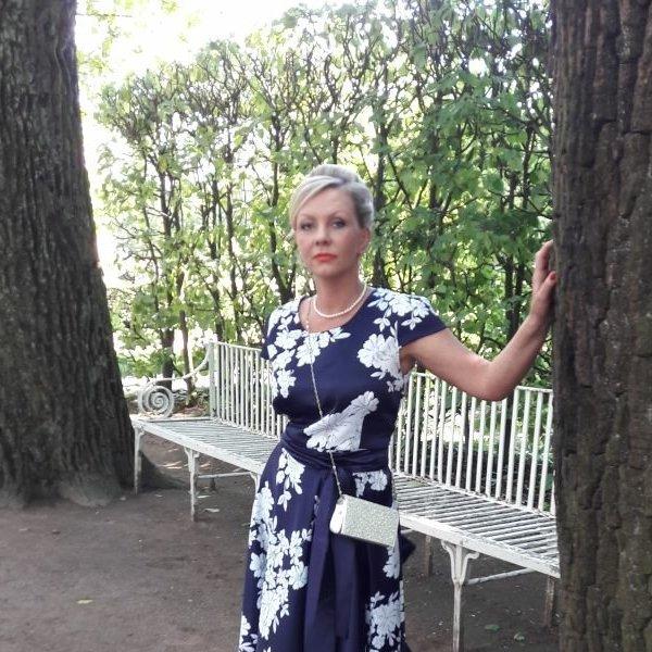 Ольга Фомичёва