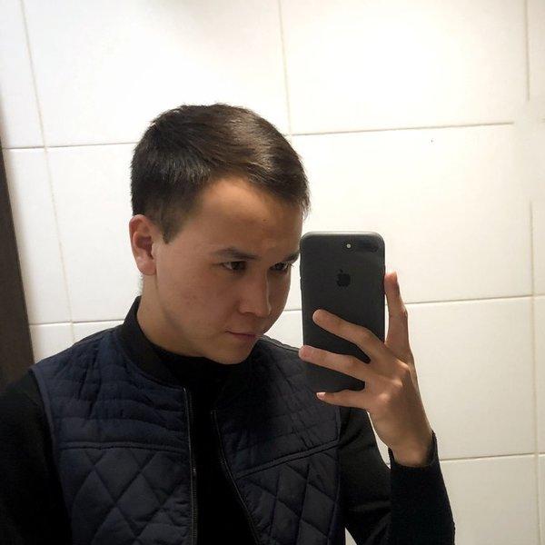 Nursultan DZHUMABAEV