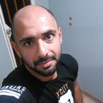 Photo Martín, I'd like to meet a girl - Wamba: online chat & social dating