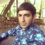 Photo Vahag A-yan, I'd like to meet a girl aged 18 - 35 years old - Wamba: online chat & social dating