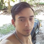 Photo Wilfrido, I'd like to meet a girl - Wamba: online chat & social dating