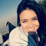 Photo María, I'd like to meet a guy aged 21 - 30 years old - Wamba: online chat & social dating