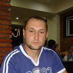 Photo Vadim, I'd like to meet a girl aged 26 - 30 years old - Wamba: online chat & social dating