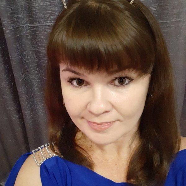 Виктория Насанович