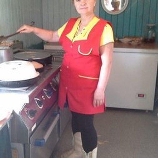 Людмила Красильникова