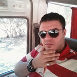 Photo Karim, I'd like to meet a girl aged 26 - 35 years old - Wamba: online chat & social dating