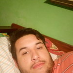 Photo Maxi Fernandez, I'd like to meet a girl - Wamba: online chat & social dating