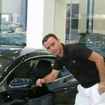 Photo Faycal Madrid, I'd like to meet a girl - Wamba: online chat & social dating