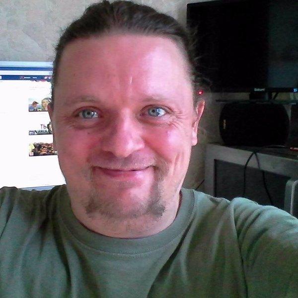 Dmitry Cheva