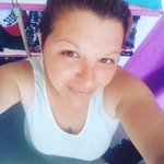 Photo Analia, I'd like to meet a guy - Wamba: online chat & social dating