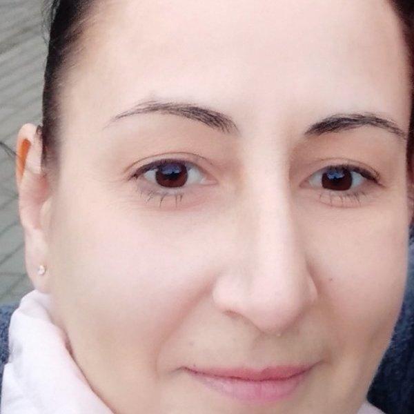 Майя Полякова