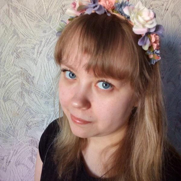 Дарья Смышляева
