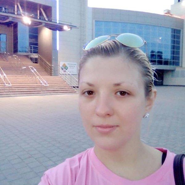 Ирина Кикот