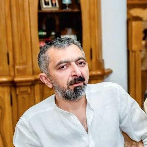 Норайр Киракосян