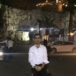 Photo Fazal, I'd like to meet a girl - Wamba: online chat & social dating