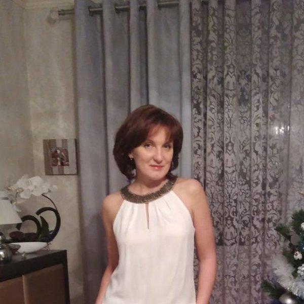 Инга Гордеева