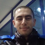 Photo Abdelmalek, I'd like to meet a girl - Wamba: online chat & social dating