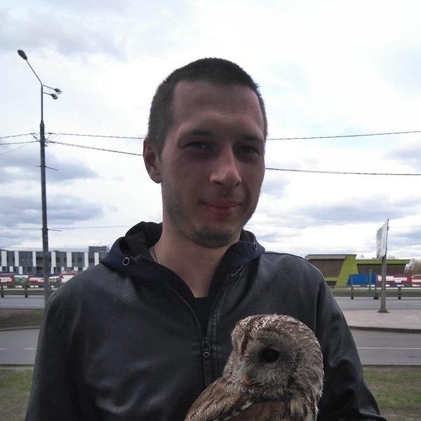 Павел Лошкарев