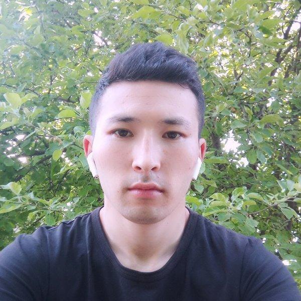 Сержан Баймухан