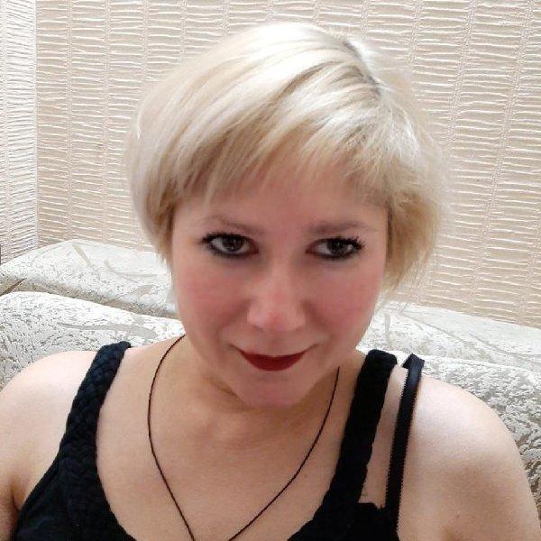 Оксана Девяткина