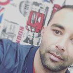Photo Rafik, I'd like to meet a girl - Wamba: online chat & social dating