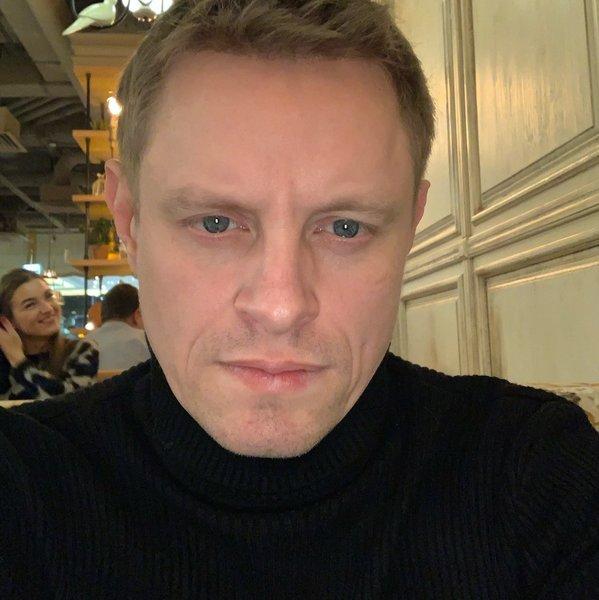 Роман Разеньков
