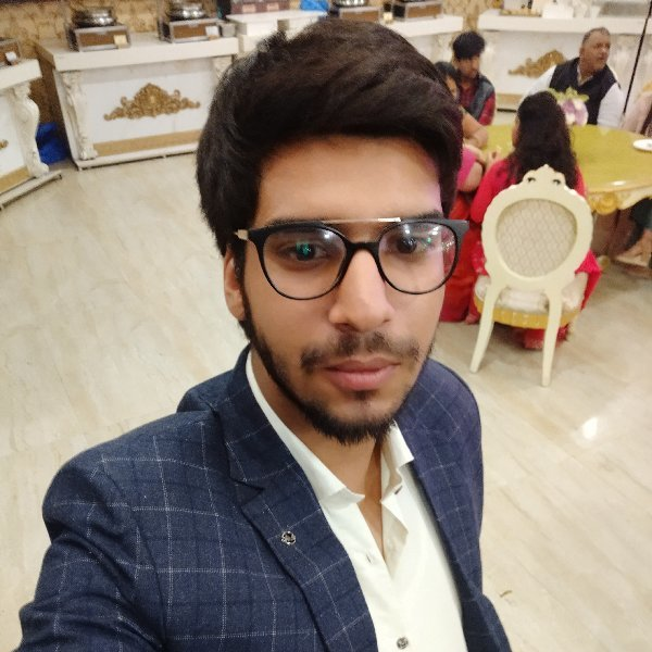 Yash Kapoor